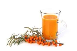 12 beneficii ale consumului de catina, cel mai puternic antioxidant natural